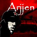 Arjjen