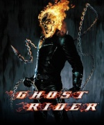 THE GHOSTRIDER