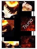 Tsunaaze'