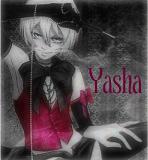 -Yasha De Trancy-