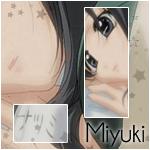 Miyuki Uchiha