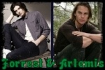 Forrest & Artemis