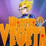 Hipster_Vegeta