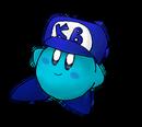 Kirby Bleu