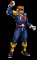 Captain Falcon07