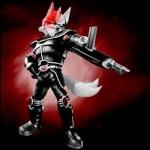 Cyber Wolf