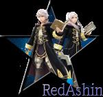 RedAshin