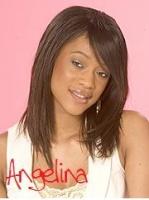 Angelina Jhonson