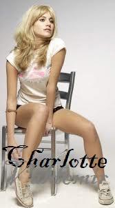 Charlotte Valdemir