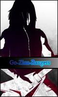 Go-Zina-Rangers