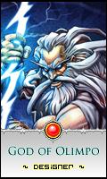 God of Olimpo