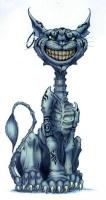 Cheshire Katt