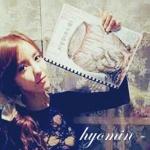 Hyomin @master.gch