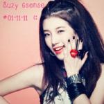 Suzy6'sense