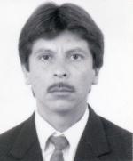 Alfredo Corona Meza