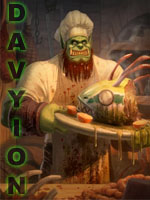 Davyion