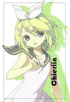 Chieriin