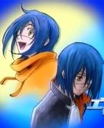 Agito & Akito