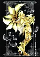 Kardia Byakuya