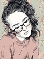 Lizzy Cullen