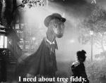 TreeFiddyMonster