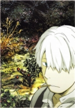 Hidden Jungle (Kusamuragakure no Sato) 2372-8