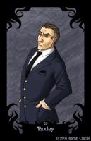 Victor Yaxley