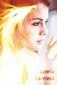Lamia Lacrima
