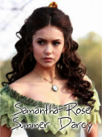 Samantha-Rose Darcy