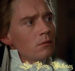 Sir Percy Blakeney