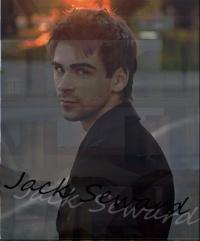 Jack Seward