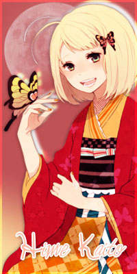Hime Kaito