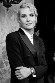 Ульяна Баженова