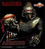 ADM-- //ASESINO 02//