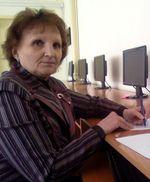Елена Анатольевна Конева