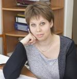Мария Полунина