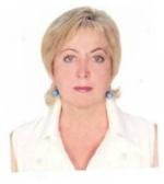 Пухальская Людмила