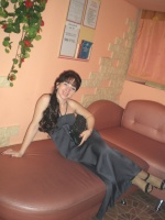 Ирина Орестовна