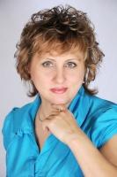 Буторина Ирина