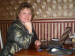 Ирина Чаева