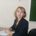 Татьяна Зинковская