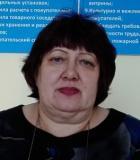 Солдатова Людмила