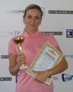 Наталья Лапочук
