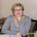 Марина Гилярова