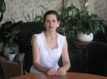 Анжелика Шарина