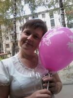 Ирина Семеновна