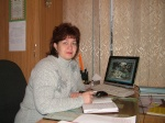 Малышенко Светлана