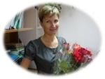 Лариса Сергеевна
