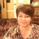 Татьяна Балина