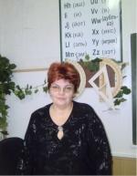 Разумовская Людмила